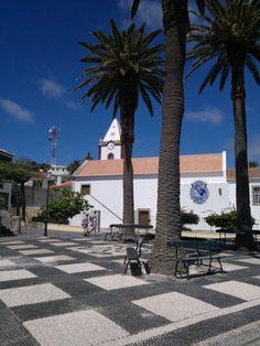 Porto Santo - Vila Baleira Crédito foto - Francisco Correia