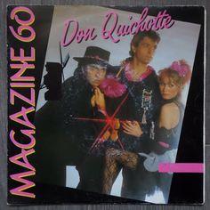 """S_G- redirige tu vida...: [Francofonía Pop] Vol. IV: Magazine 60, """"Don Quichotte"""" y """"Rendez-Vous Sur La Costa Del Sol"""" (SP)"""