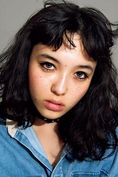 "[BEAUTY] ""今""っぽい顔に必要なのはDAZZSHOPアイテム【vol.3】 - NYLON JAPAN"