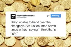 Ideas for funny people laughing jokes British Things, British People, So British, Laughing Jokes, People Laughing, Funny Relatable Memes, Funny Jokes, Hilarious, British Memes