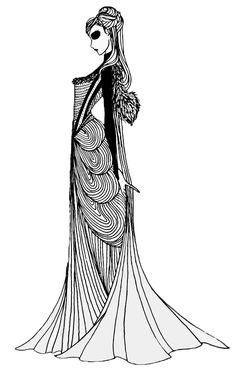 Sansa Stark - Hogan McLaughlin