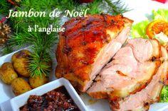 Jambon de Noël à l'anglaise – Christmas ham | Petits Plats Entre Amis