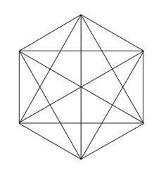 Sacred Geometry Symbols, geometric shapes that are considered sacred