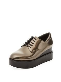 Cheapest Price For Sale Outlet Locations Church's Platform Suede Derbys Really Sale Online Cut-Price Free Shipping Recommend d52uqDfs