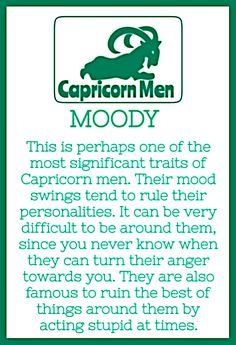 395 Best Capricorn Man images in 2017 | All about capricorn