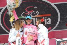 DBM Endurance - Vincenzo Nibali Looks Like the Pre-Race Favorite to Win the 2013 Vuelta