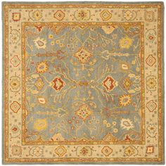 Safavieh Antiquities Ivory Rug & Reviews | Wayfair