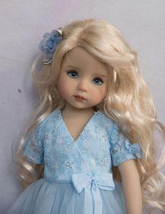 Dianna Effner Little Darling 1 John Keats, Beautiful Gif, Beautiful Dolls, Cute Baby Dolls, American Doll Clothes, Madame Alexander Dolls, Beautiful Little Girls, Pretty Dolls, Collector Dolls