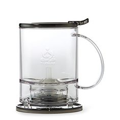 Black Teavana Perfectea Maker: 16oz * More info could be found at the image url.-It is an affiliate link to Amazon.