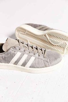 adidas Originals Blue Calf Campus 80s Womens Sneaker - Urban Outfitters