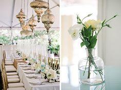 A Preppy Beach Wedding by Dear Wesleyann Photography - Wedding Party