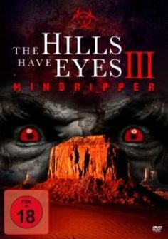 The Hills Have Eyes Movie | DVD: The Hills Have Eyes 3 (2012) - imusic.dk