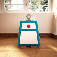 Herr Bolt by moebelebt on Etsy Etsy, Handmade, Color Coordination, Hilarious, Wood, Furniture, Home, Hand Made, Craft