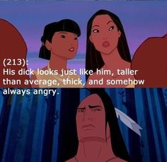 It was all about Sex in Disney!