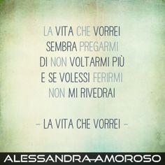Dall'album #amorepuro ... #lavitachevorrei (staff)