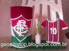 Porta Caneta do Fluminense