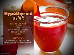 Recipe Video Hypothyroidism happens when the thyroid gland doesn't produce enough thyroid hormone. The disease affects both sexes, but is most common in women over age 50. The thyroid gland helps regulate the metabolism. Low thyroid levels cause the body to slow down and affect everything from appetite to body