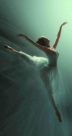 TURQUOBLUE Ballet