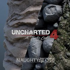 Uncharted 4 | Dive | Terrain Materials, Bradford Smith on ArtStation at…