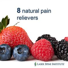 These natural pain relievers can help alleviate neck and back pain