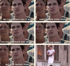Gale sings Adele.