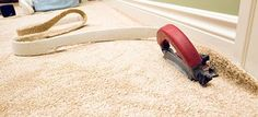 For those willing to try, there is an alternative for professional carpet installation. Follow these seven steps and do it yourself!
