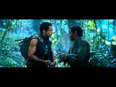 "Tropic Thunder (2008) ""You never go full Retard!"".  RDJ should've won the Oscar!"
