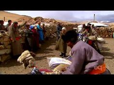 Mongolia (Documentary) I Have Seen the Earth Change - YouTube