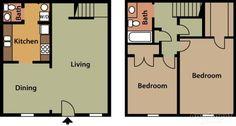 Windsor Park Estates Apartments - Copley, OH 44321 | Apartments for Rent