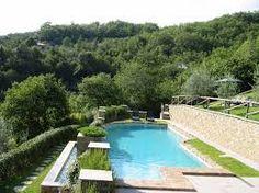Resultado de imagen de piscina pegada a la casa