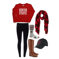 5 Ways to Wear Your College Gear