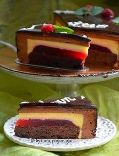 "torta, pinjur, pjat...: Torta ""Suita"""