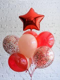 Воздушные шары | Botanic Craft