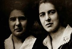 Serial Killer Central: The Papin Sisters - Murderous and Incestuous Maids