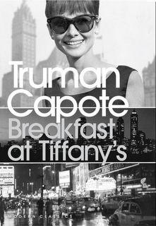 Oshaughnessy breakfast at tiffanys book