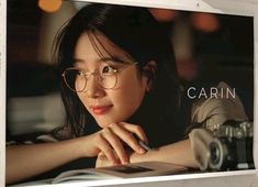 Suzy Bae (배수지) For Carin Fall Collection 2018 Miss A Suzy, Bae Suzy, Drama Queens, Korean Model, Korean Actors, Kdrama, Actors & Actresses, Hot Girls, Singer