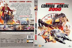W50 Produções CDs, DVDs & Blu-Ray.: Roger Corman's Corrida Mortal 2050 - Lançamento  2...
