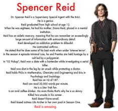 No Rain. No flowers, — Dr.Reid… He is amazing.