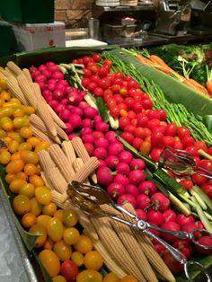 シンガポール旅行中の野菜不足を解消!野菜がたっぷりとれるレストラン6選