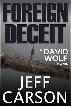 After his brother dies in the Alps, Colorado cop David Wolf refuses to believe the suicide reports and embarks on a dangerous investigation of his own overseas. Can he and a beautiful Italian officer stay alive long enough to uncover the truth? (Free!)