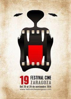 GASTRONOMÍA EN ZARAGOZA: Festival de Cine de Zaragoza 2014