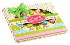 Lindt Happy Easter Specialties #Lindt #chocolate #easter