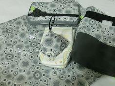 Diaper Bag Travel Pack