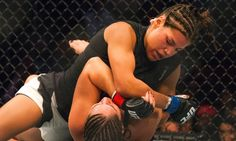 """Julianna Pena is 'annoyed' to have to lobby for title shot = The UFC women's bantamweight division has been anything but stable as of late, but one name that has remained near the top is """"The Venezuelan Vixen"""" Julianna Pena, and she thinks it is ridiculous that she should have....."""