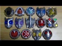 仮面ライダーウィザード ガシャポン ウィザードリング07 Kamen Rider Wizard