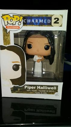 funko pop vinyl figures charmed - Google Search  I MUST GET THIS