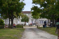 Balade Gourmande en Charente - Le vignoble de Grande Champagne, sa gastronomie, ses paysages, son achitecture et son histoire