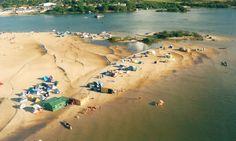 Governo do Estado viabiliza parcerias aos municípios para a Temporada de Praias 2017