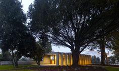 Gallery of PINC Pavilion / Clínica de Arquitectura - 10