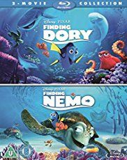 Finding Dory Party – Follow the shells to find free Finding Dory printables - Invitations, coloring pages, crafts, activities, games, birthday cake ideas, party supplies, decorations, thank-you tags.